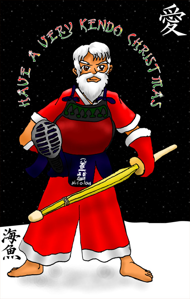 have_a_very_kendo_christmas_by_nogistune-d35o1q9